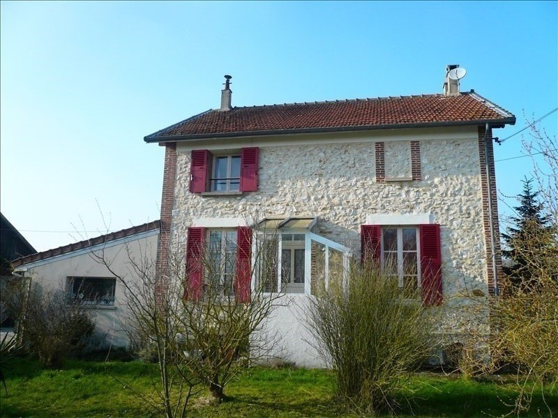Sale house / villa Choisy en brie 283000€ - Picture 1