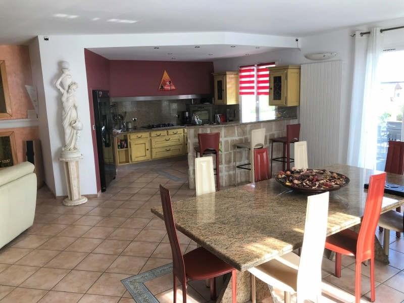Sale house / villa Chaumont en vexin 429400€ - Picture 4