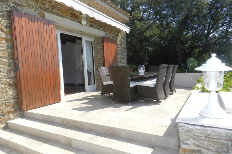 Deluxe sale house / villa Le lavandou 2678000€ - Picture 5