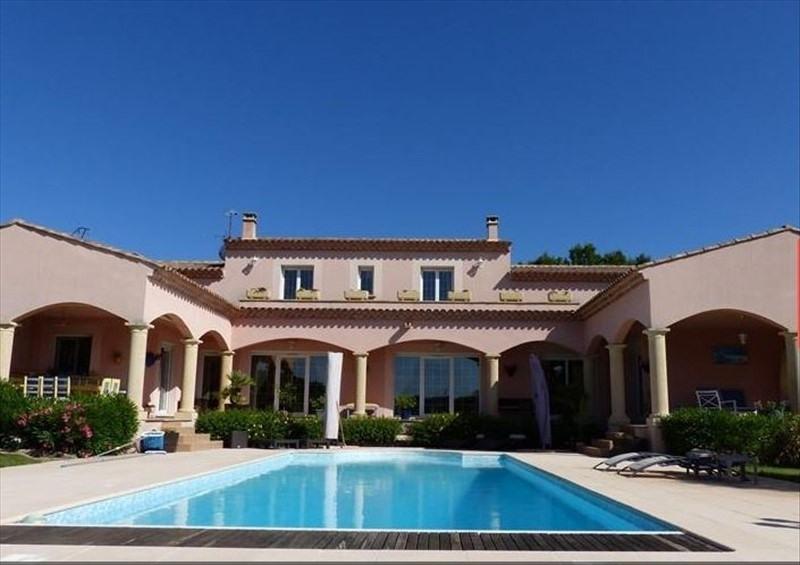 Vente de prestige maison / villa Rians 899000€ - Photo 3