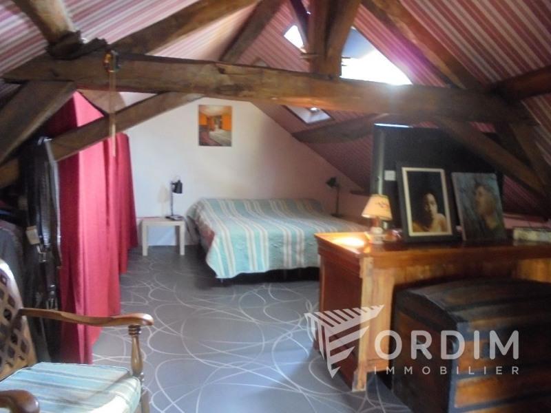 Vente maison / villa Neuvy sur loire 185000€ - Photo 9