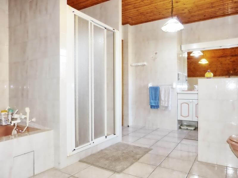 Vente maison / villa Marignier 430000€ - Photo 8