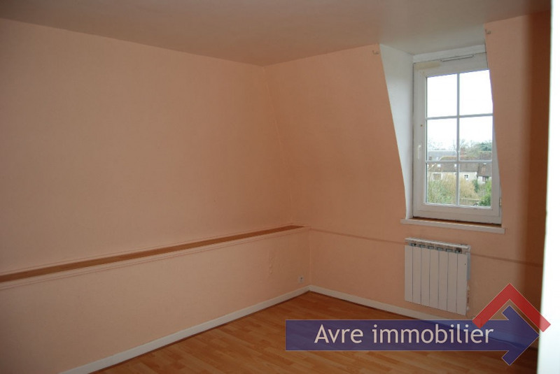 Rental apartment Verneuil d avre et d iton 441€ CC - Picture 2