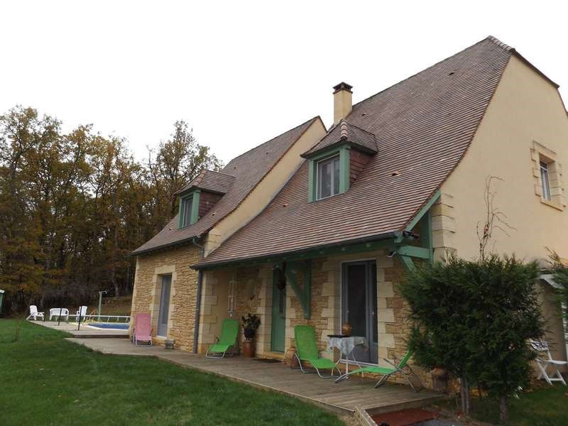 Vente de prestige maison / villa Eyzies-de-tayac 575000€ - Photo 3