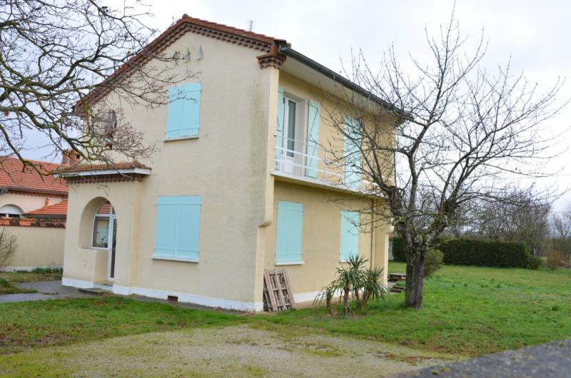 Location maison / villa Vernet 1100€ CC - Photo 9