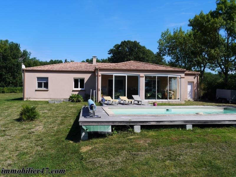 Vente maison / villa St salvy 230 000€ - Photo 2