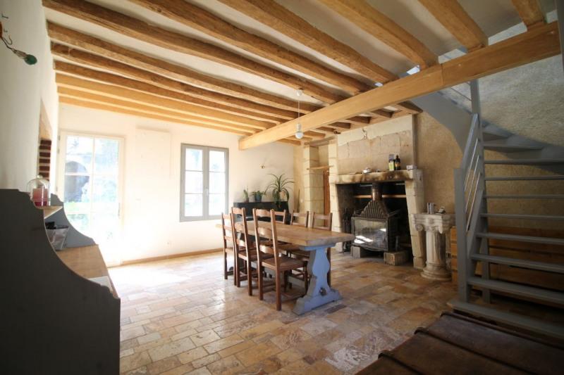 Vente maison / villa La chartre sur le loir 193500€ - Photo 2