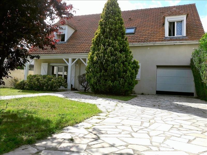 Sale house / villa Taverny 399000€ - Picture 4