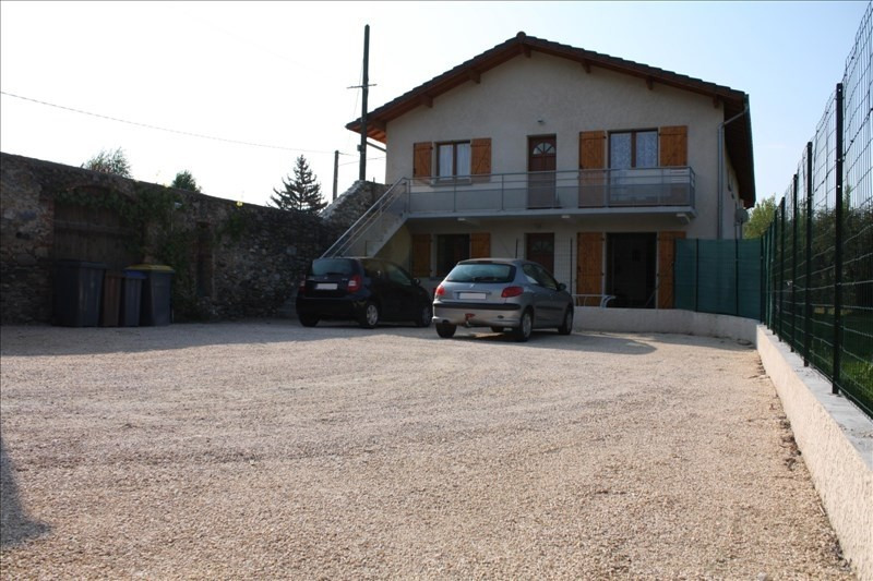 Rental apartment Chirens 590€ CC - Picture 7