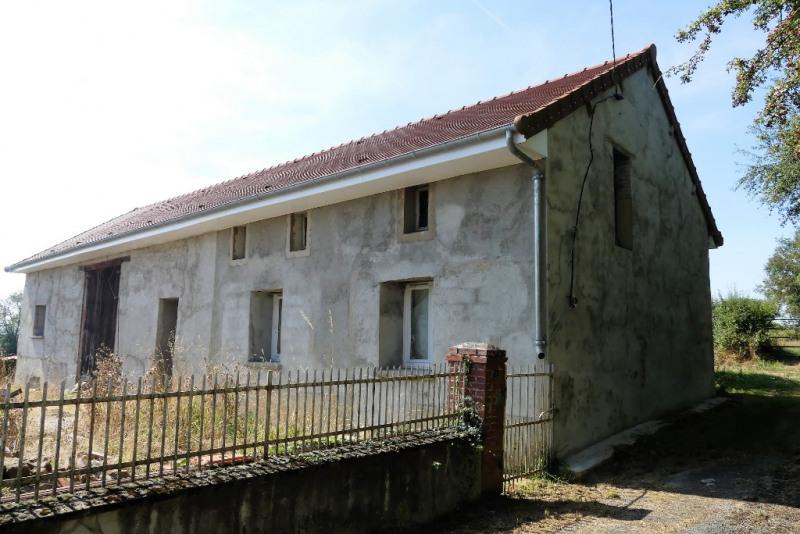 Vente maison / villa Terjat 89900€ - Photo 3