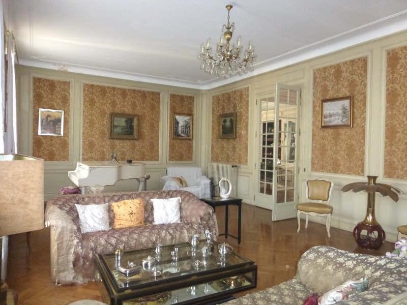 Vente de prestige appartement Marseille 8ème 995000€ - Photo 4