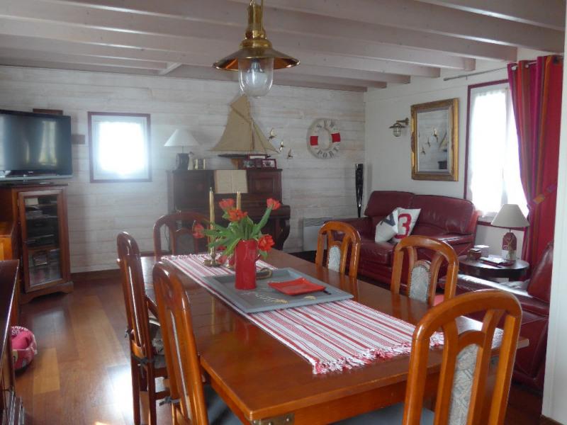 Vente maison / villa Locmaria 472450€ - Photo 2