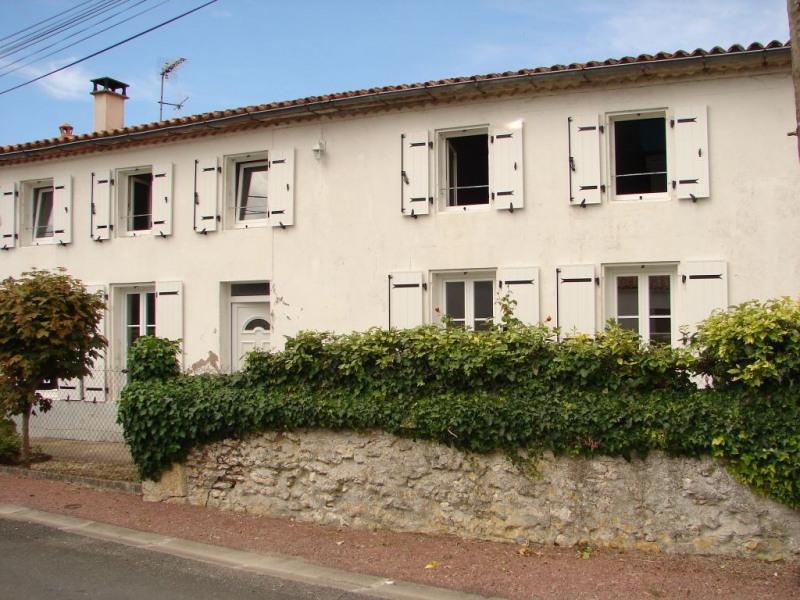 Sale house / villa Medis 223000€ - Picture 14
