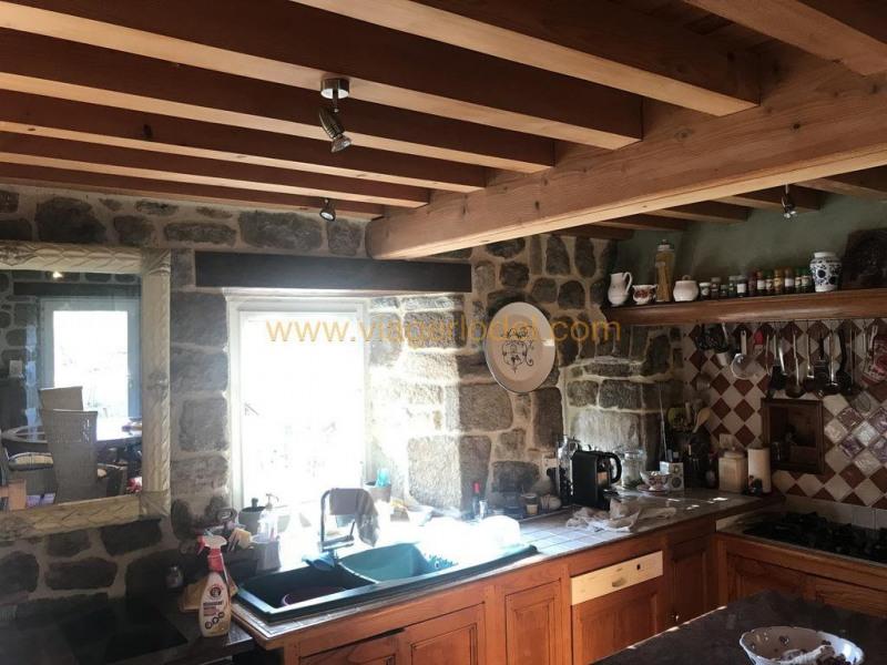 Life annuity house / villa Chanéac 55000€ - Picture 8