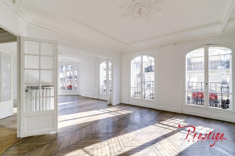 Vente de prestige appartement Paris 18ème 1 689 000€ - Photo 3