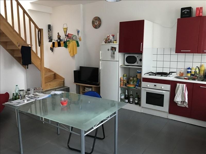 Vente maison / villa Le may sur evre 49500€ - Photo 1
