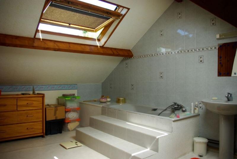 Vente maison / villa Toucy 126500€ - Photo 9