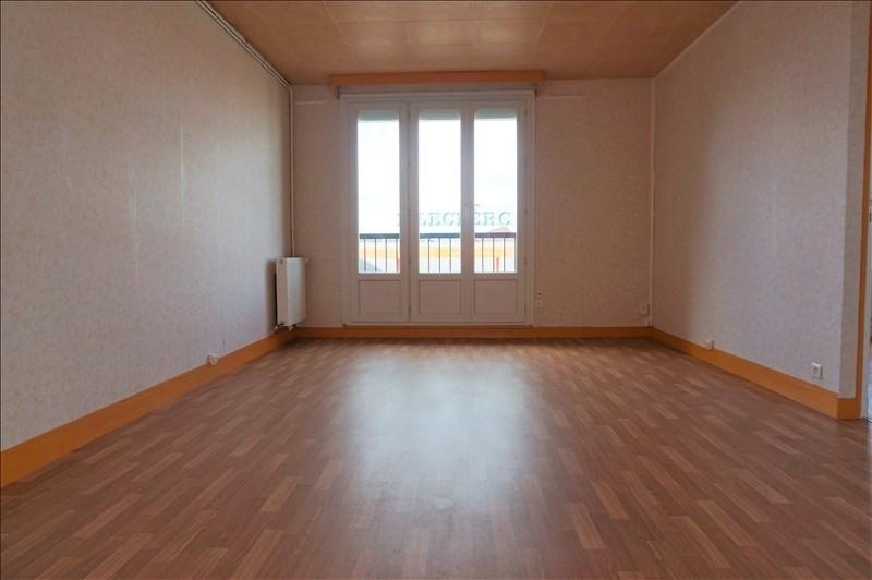 Vente appartement Le mans 76500€ - Photo 2