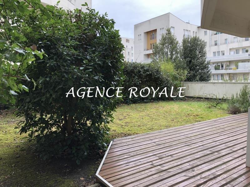 Sale apartment St germain en laye 359000€ - Picture 13