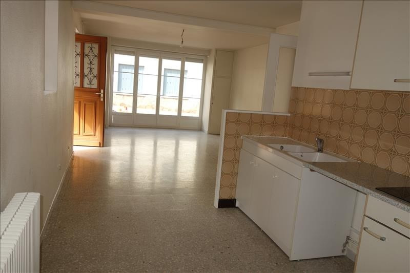 Location maison / villa St andre d apchon 550€ CC - Photo 2