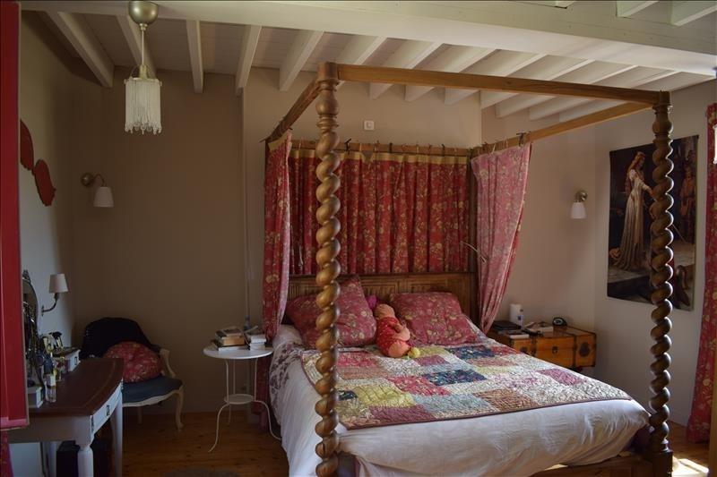 Vendita casa Gommecourt 319000€ - Fotografia 8