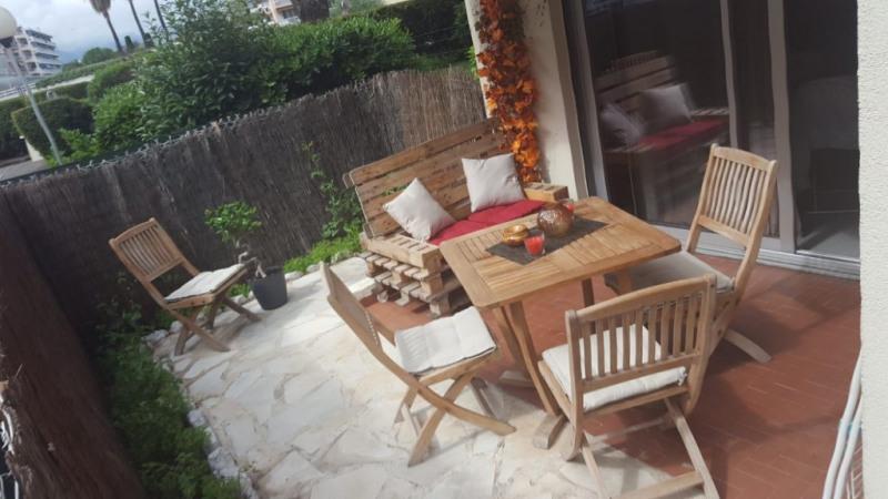 Location appartement Cagnes sur mer 650€ CC - Photo 1