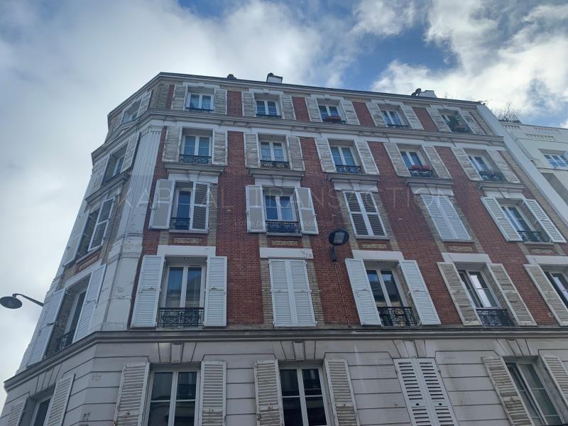 Vente appartement Paris 14ème 230000€ - Photo 1