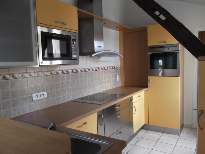 Rental apartment Bergerac 585€ CC - Picture 2