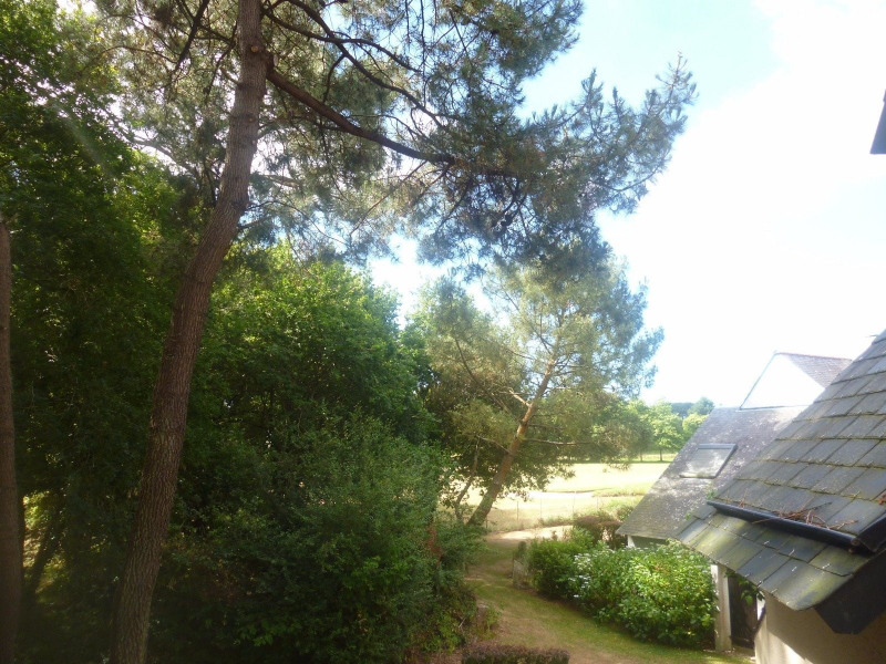 Sale apartment Ploemel 69 500€ - Picture 1