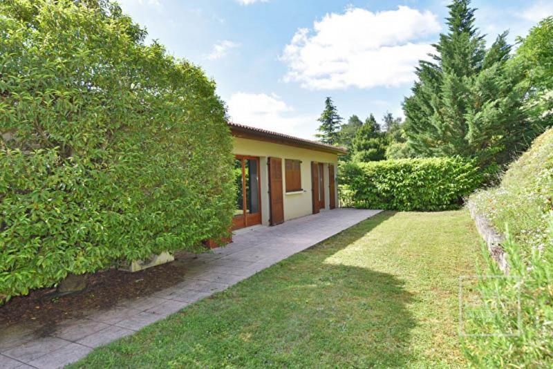 Deluxe sale house / villa Limonest 845000€ - Picture 6