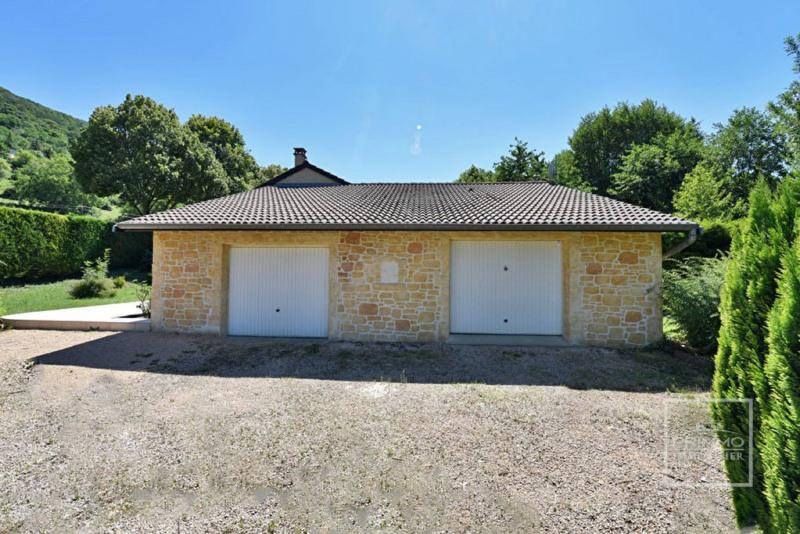 Vente maison / villa Poleymieux au mont d or 462000€ - Photo 5