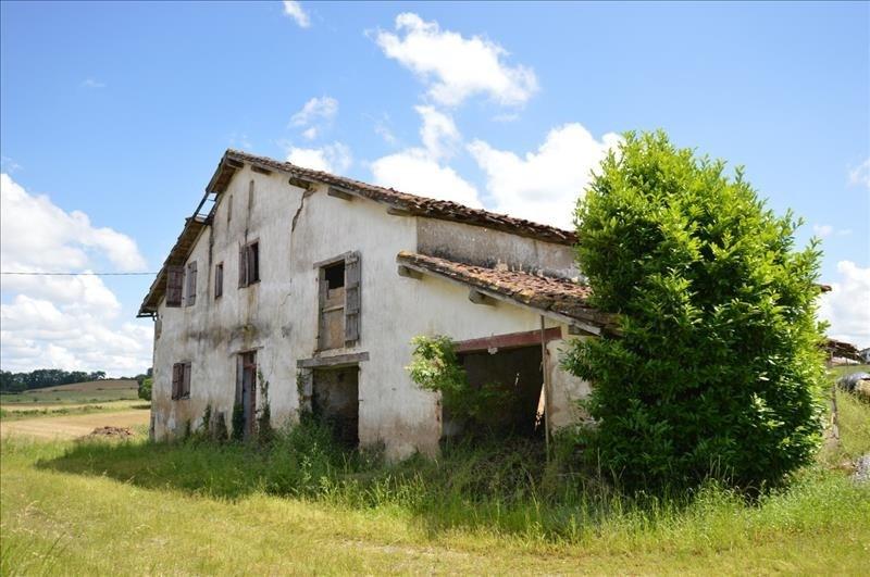 Venta  casa St palais 57500€ - Fotografía 2