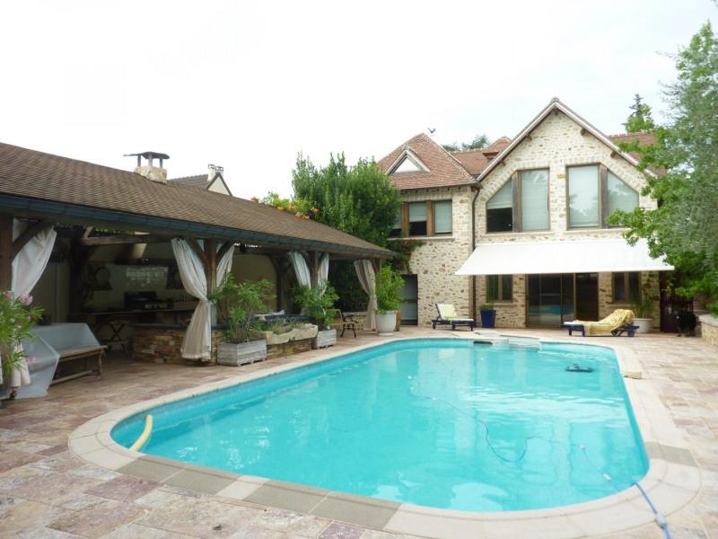 Sale house / villa Ballancourt sur essonne 570000€ - Picture 1