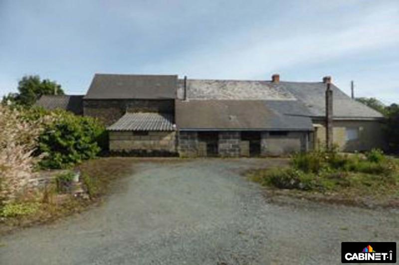 Sale house / villa Fay de bretagne 166900€ - Picture 2