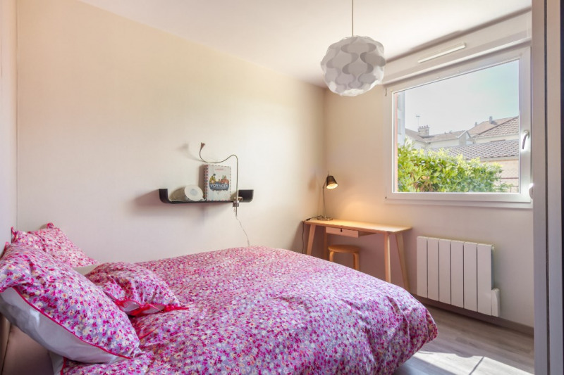 Sale apartment Dijon 128000€ - Picture 5