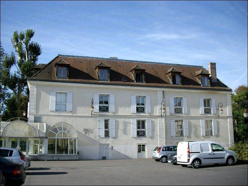 Rental apartment Crosne 789€ CC - Picture 3