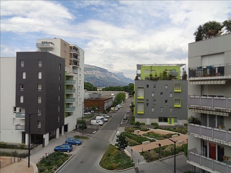 Vente appartement Grenoble 123000€ - Photo 2