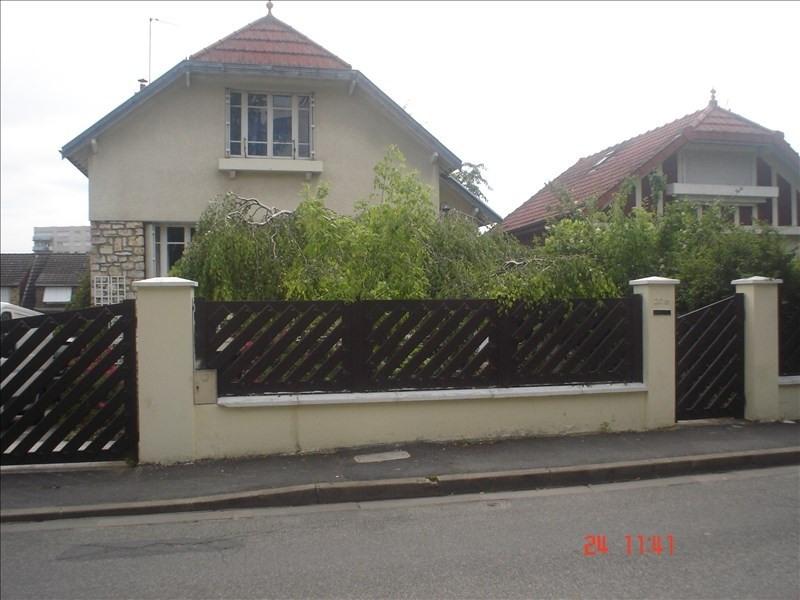 Sale house / villa Sannois 546000€ - Picture 1