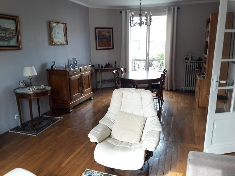 Vente maison / villa Sannois 490 000€ - Photo 4