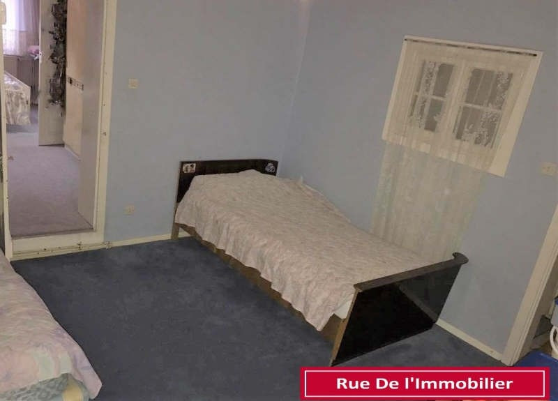 Vente maison / villa Bouxwiller 76000€ - Photo 3