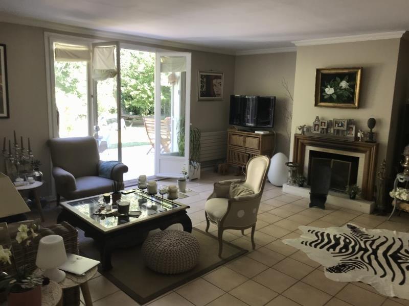 Vente maison / villa Voisins le bretonneux 728000€ - Photo 5