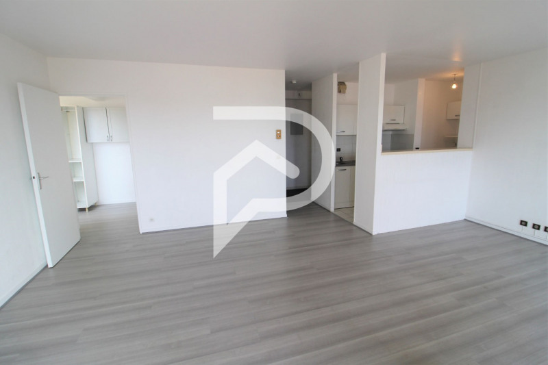 Sale apartment Soisy sous montmorency 155 000€ - Picture 8