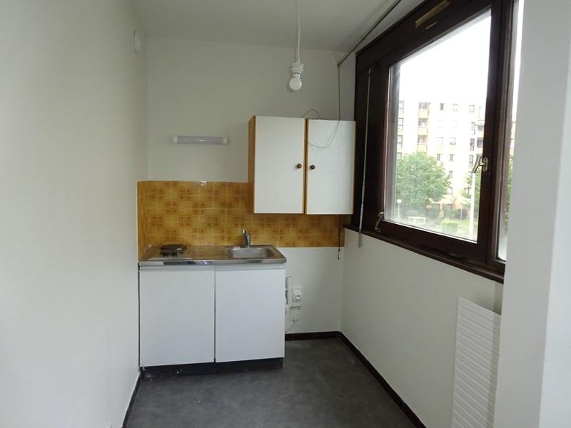 Location appartement Lyon 3ème 520€ CC - Photo 4