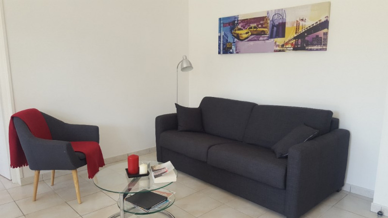 Vente appartement Fouesnant 173340€ - Photo 4