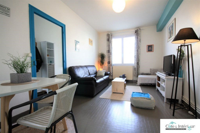Sale apartment Les sables d olonne 140000€ - Picture 3