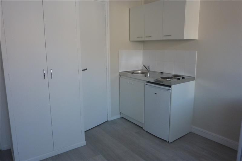 Rental apartment Orsay 590€ CC - Picture 1