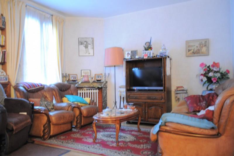 Sale house / villa Bondy 337000€ - Picture 3
