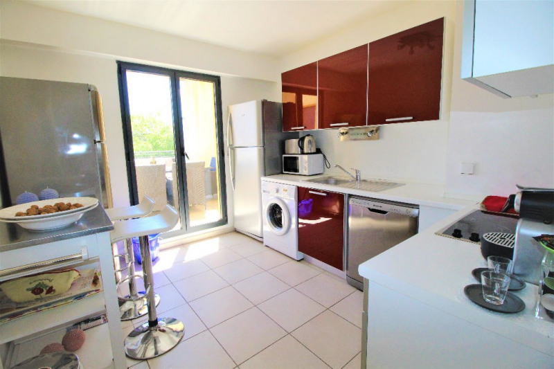 Vente de prestige appartement Cannes 839 000€ - Photo 5