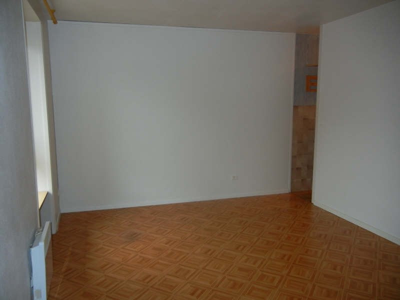 Location appartement Voiron 338€ CC - Photo 1