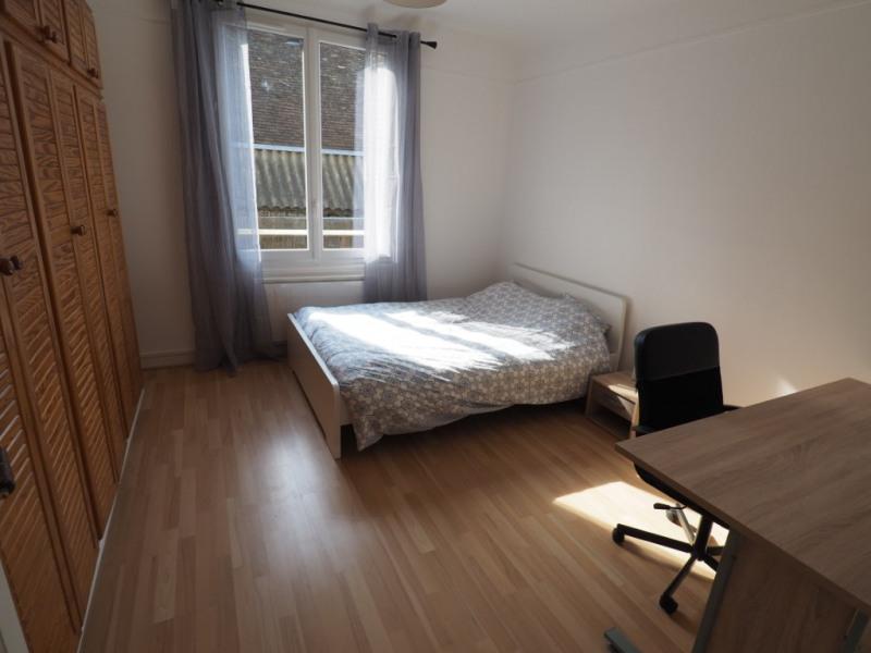 Rental apartment Melun 512€ CC - Picture 1
